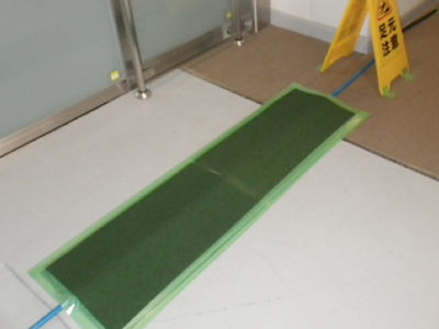 大阪府枚方市の排水詰まり・排水トラブル対応なら株式会社ワイエスのタワーマンションの排水管清掃
